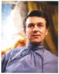 William Russell (Doctor Who) - Genuine Signed Autograph 7145